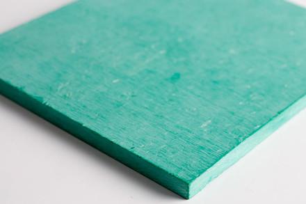 Piso 350r placa aislante t rmica de resina y fibra de - Aislante fibra de vidrio ...