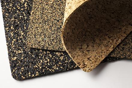 Acousticork corcho para mejoras de propiedades t rmicas - Propiedades del corcho ...