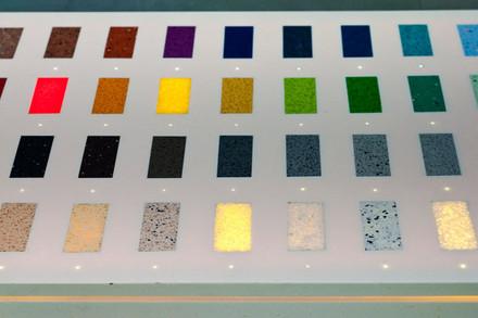 Durat placa de poli ster a base de pl stico reciclado - Placas de poliester ...
