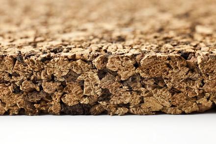 Aglocork natural placa de corcho natural para - Corcho aislante termico ...