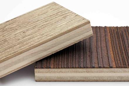 Naturbois contrachapado de diferentes tipos de madera - Contrachapado de madera ...